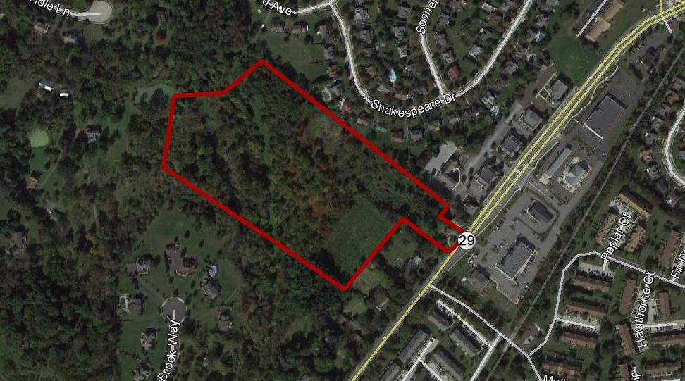 1761 S Collegeville Rd, Collegeville, PA – $1,000,000